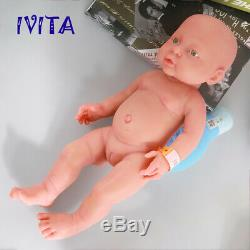 16 Silicone Lifelike Reborn Baby Doll Waterproof Girl Gift Special sales
