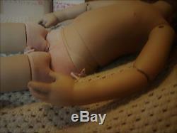ANNETTE HIMSTEDT TOKI 2007 Complete UTRA RARE Reborn OOAK & Artist