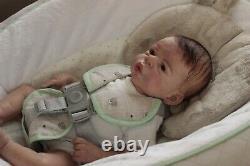 Alexander by Olga Auer Newborn Reborn Baby Boy Rare HTF Sold Out LE
