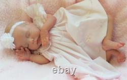 Baby Delilah Baby Reborn By Nola's Babies