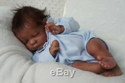Baby Mireya by Sheila Mrofka, reborn. 18 Tsybina Natalia Tsybina Nursery