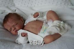 Baby Noel by Olga Auer, reborn. 17 Tsybina Natalia Tsybina Nursery