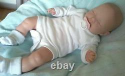 Baby sally NEWBORN BABY Child friendly REBORN doll cute Babies