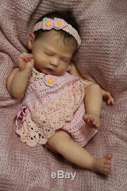 Beach Babies Reborn PROTOTYPE Baby Doll From Zori by Dawn McLeod