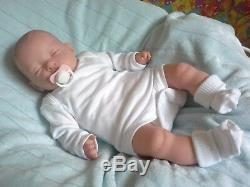 Beautiful REBORN baby Child friendly NEWBORN doll Reduced Price