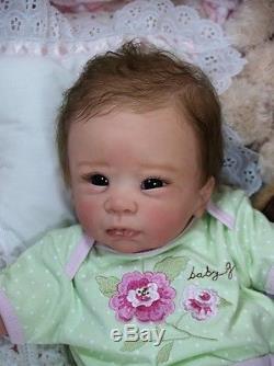 Bonnies Babies Custom Reborn Cradle Kit Any 18 to 21 inch