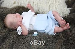 Chase by Bonnie Brown Reborn Baby 1st Edition #1078/1500 BRAND NEW RELEASE
