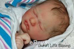 Cherie's Little BlessingsReborn DollBabyBoyReal BornJAYCEE
