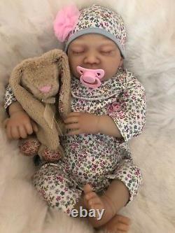 Cherish Dolls Reborn Doll Cheap Baby Daisy Realistic 22 Newborn Lifelike Uk