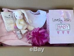 Childrens Reborn Starter Baby Box Opening Pippa 18 2lb 2oz New Uk Blue Eyes