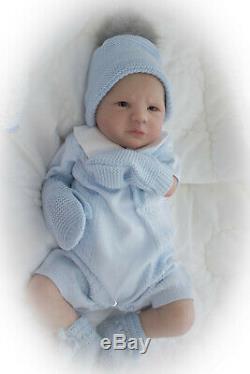Corvin A Pumpkin Patch Babiess Reborn By Sabine Altenkirch/lynn Katsaris