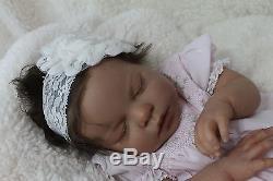 Custom Reborn Baby NOAH by Reva Schick or other sculpt Realistic 3d skin