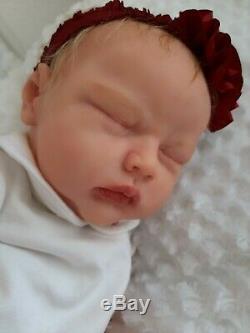 Custom reborn baby doll ooak handmadeMade to order layway