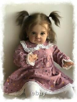 Doll Maggi by Natali Blick