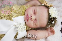 Hyper-Realistic Reborn Baby! Professional Artist! Isabella by Nikki Johnston