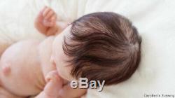 LIFESIZE FULL BODY SOFT SILICONE REBORN BABY BOY DOLL DRINK & WET by Carolina