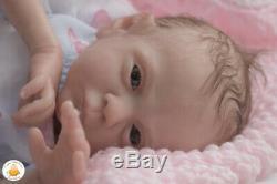 Lovelyn A Pumpkin Patch Babies Reborn By Sheila Mrofka/lynn Katsaris