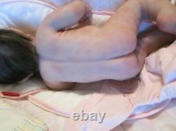 Luella by Dawn Bowie full body silicone girl