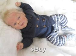 Marcus AK KITAGAWA ULTRA REAL IMPOSSIBLE Sold Out Sheva Small Toddler