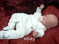 NEWBORN BABY Child friendly REBORN doll cute Babies
