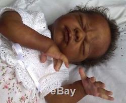 Nina AA Reborn Baby Girl