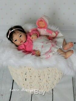PROTYPE Reborn Most PERFECT Version Asian Baby Ping Ping by KMc Ping Lau