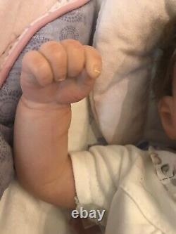 Precious Reborn Baby Girl