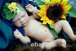 Promotion until September 30 reborn doll b frida by Lorraine yophi MAGDALENA