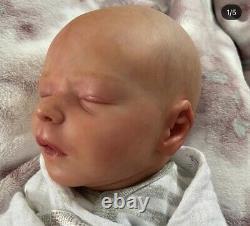 Realborn Darren Reborn Baby Boy