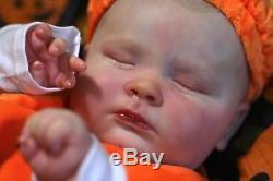 Realborn Joesph Reborn Baby Doll Big Baby nlovewithreborns2011