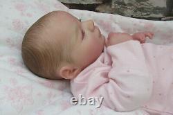 Realborn Reborn Baby Girl Katie From Bountifulbabies