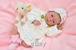 Reborn Baby Adelya by Olga Auer lange ausverkauft! Lebensecht