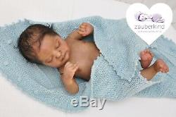 Reborn Baby Americus by Laura Lee Eagles ethnic lange ausverkauft