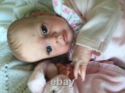 Reborn Baby Doll Chloe