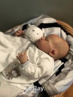 Reborn Baby Dolls Kate Kit By Bountiful Baby