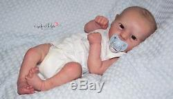 Reborn Baby Grayson by Bonnie Brown von Lena Dahl