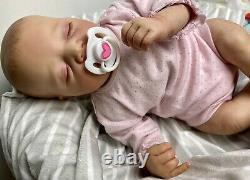 Reborn Baby Johannah By Bountiful Baby