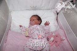 Reborn Baby Journey by LLE von Ilona Grote neu und unbespielt