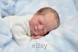 Reborn Baby PROTOTYPE Briar by Alicia Toner von ELENA KIPRIYANOVA