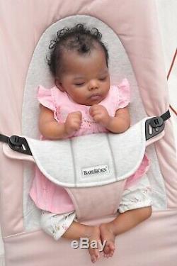 Reborn Baby PROTOTYPE Tia by Bonnie Sieben Angela Plicka IILORA