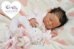 Reborn Baby Serenity by Laura Lee Eagles ethnic lange ausverkauft