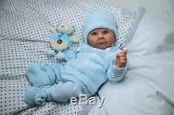 Reborn Baby Truly von Sherry Rawn