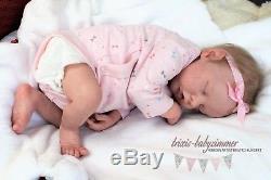Reborn Baby Twin B von Bonnie Brown