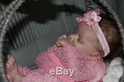 Reborn BabyCUSTOM TWIN A Or TWIN B By B BrownProfessionalVery Realistic Work