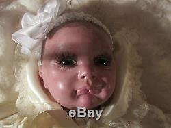 Reborn Doll Aurora-Sky Laura Lee Eagles Princess Merneith by Michelle Easden