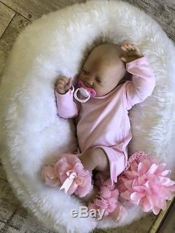Reborn Doll Chloe