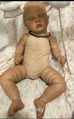 Reborn Doll Evelyn by Cassie Brace-SOLE