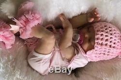 Reborn Doll Hannah