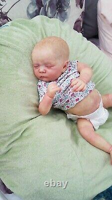 Reborn Doll Pearl By Bountiful baby