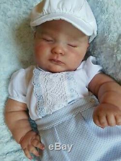 Reborn Joseph (3 meses)